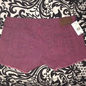 Big Star Woman's shorts